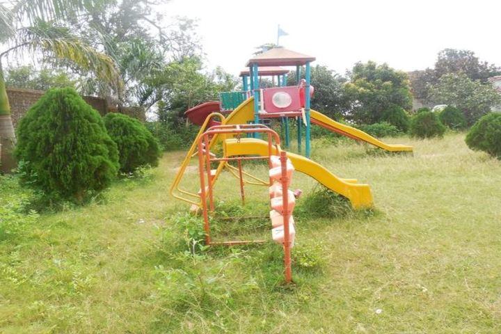 Dev Public School-Kids Sports
