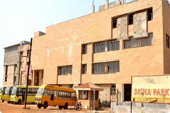 Disha College Of Higher Secondary Studies - School