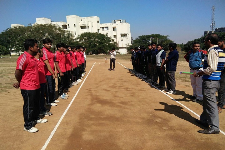 Disha College Of Higher Secondary Studies - Sports