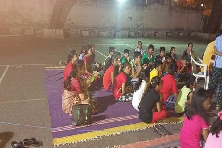 Shree Mumbadevi Vidya Mandir-Childrens day