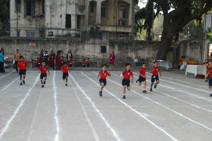 Shree Mumbadevi Vidya Mandir-Sports