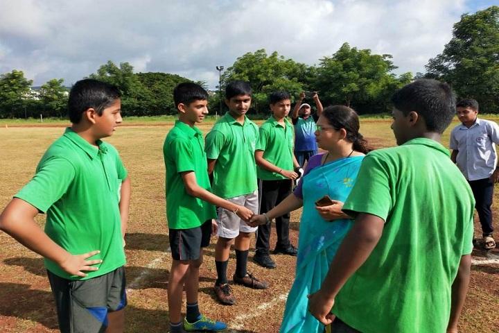 Vidya Pratishthans Nanded City Public School-Sports