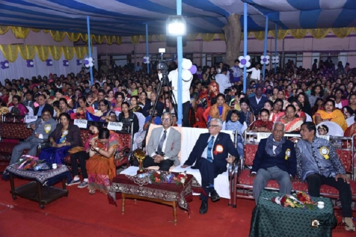 Matrusri Anglo Vedic School-Annual functions