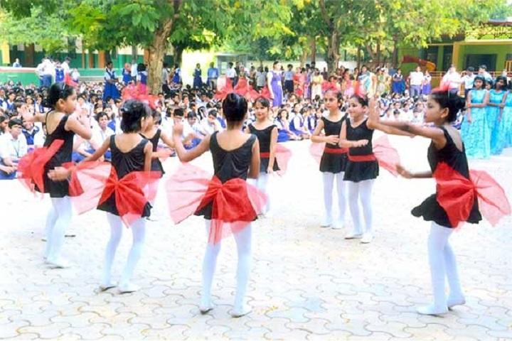 St Josephs High School-Dances