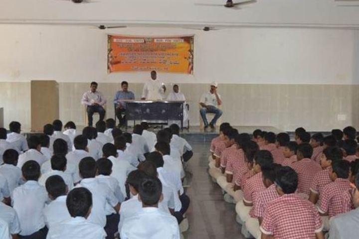 Jawahar Navodaya Vidyalaya - Awareness Programmes
