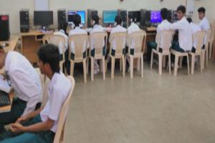 English Medium Senior Secondary School-IT-Lab