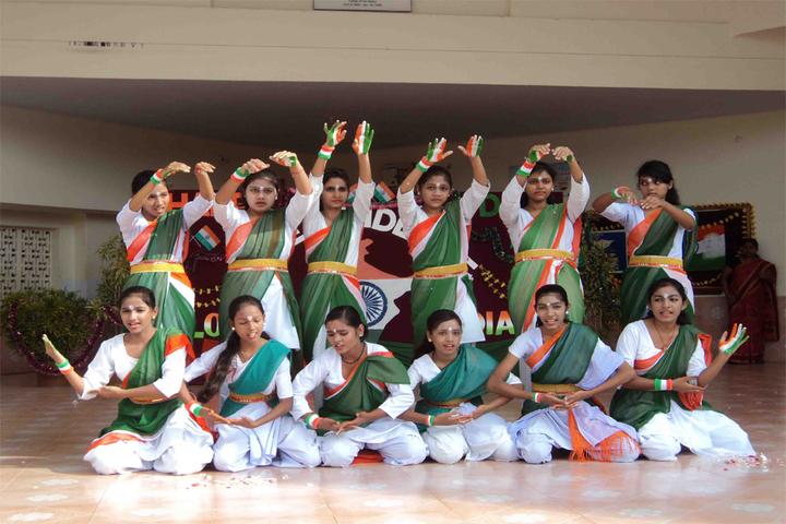 Gandhi Memorial Higher Secondary School-Events