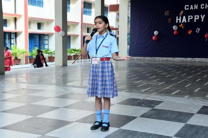 Assumption Convent School-Story Telling