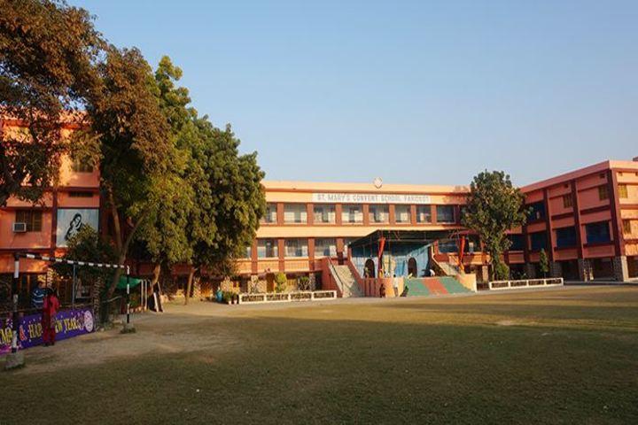 St Marys Convent School -Play Ground