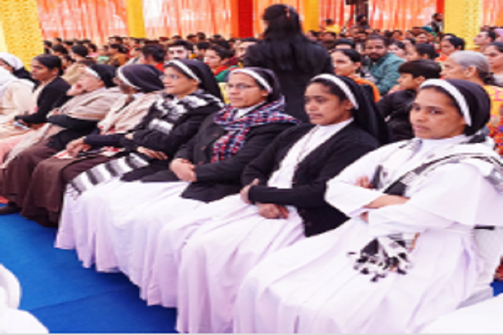 Sacred Heart Convent School - Event