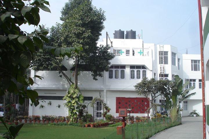 St Xaviers High School-Hostel