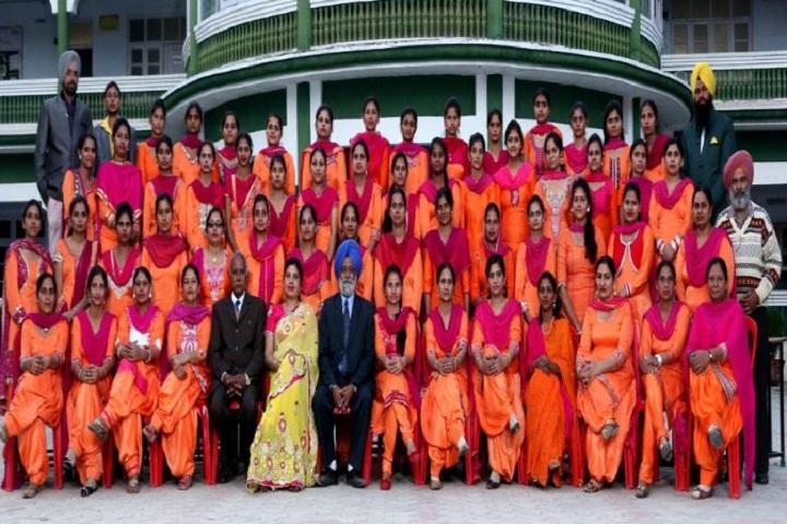 Guru Teg Bahadur International School-Staff