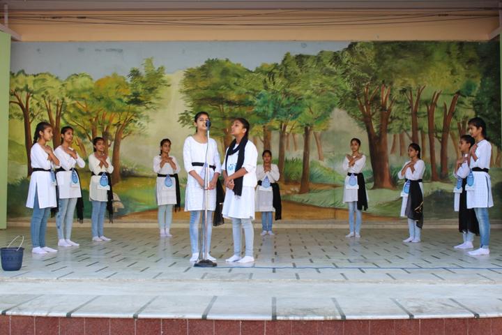 Sophia High School-Play Act