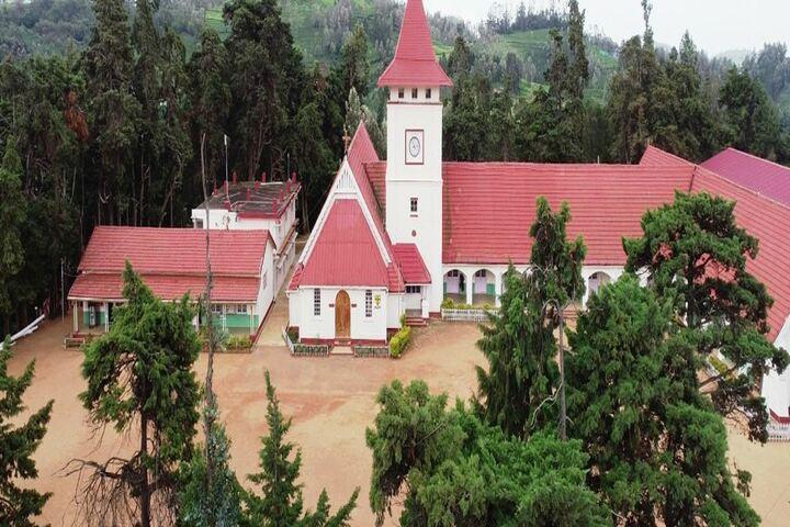 The Laidlaw Memorial School Junior College-School Campus