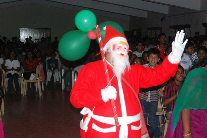 St Judes Public School Junior College-Christmas Celebration