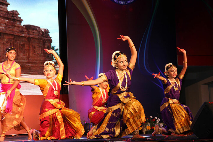 St Judes Public School Junior College-Dance