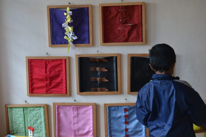The Blue Mountains School-Art and Craft