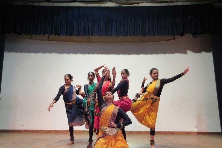 Sishya-Dance
