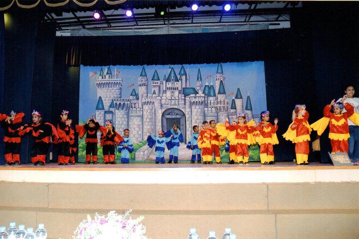 Sishya-Junior Annual Day Celebration