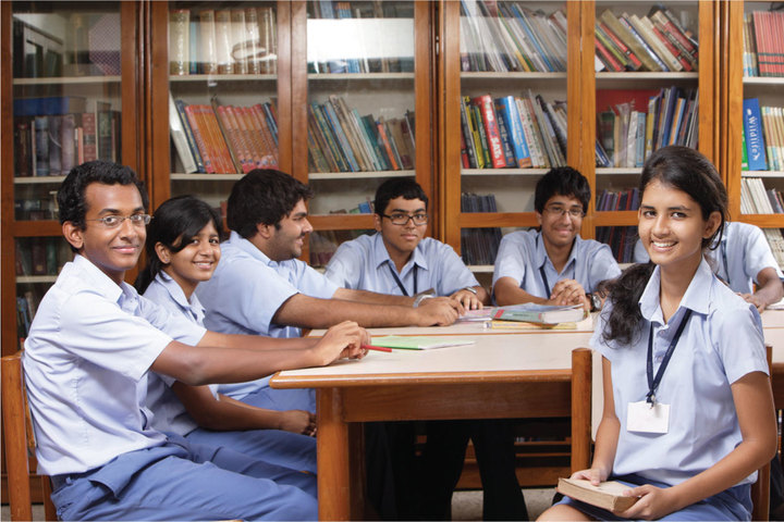 Sishya-Library