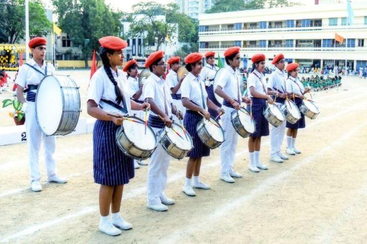 Sishya-School Band
