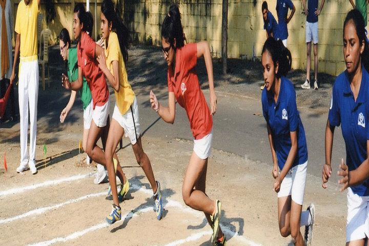 Sishya-Sports