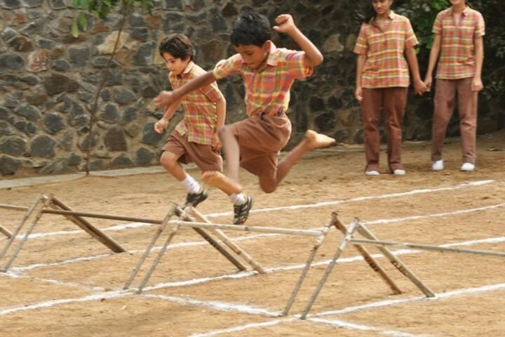 Abacus Montessori School-Annual Sports