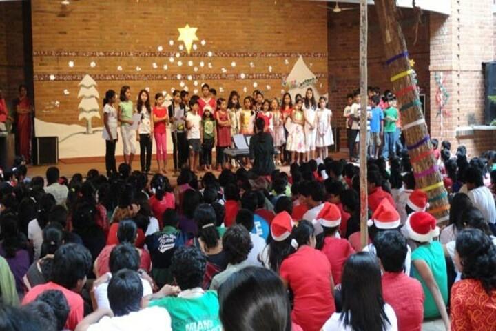 Abacus Montessori School-Christmas