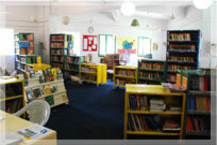 Abacus Montessori School-Library