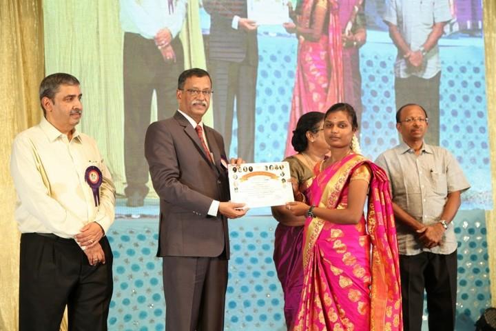 The Vikasa School-Award Day