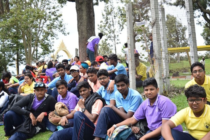 The Vikasa School-Camp