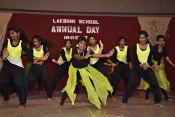 Lakshmi School-Annual Day