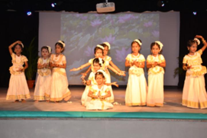 Lakshmi School-Dance
