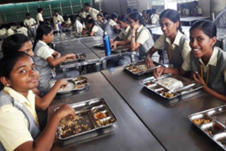 Lakshmi School-Hostel