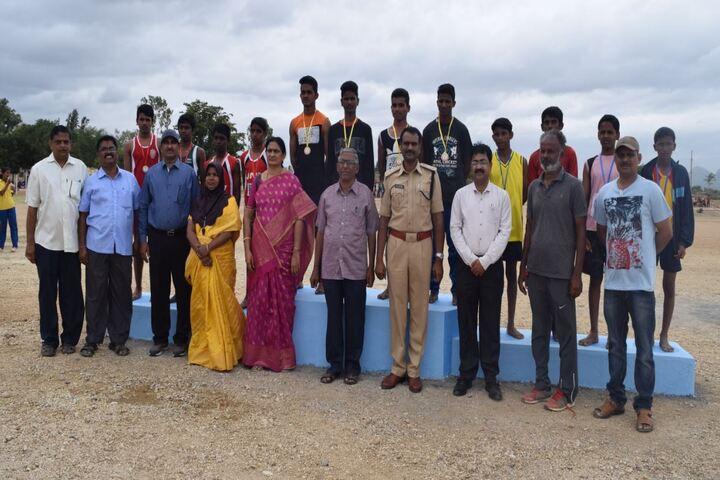 Jawahar Navodaya Vidyalaya-Sports Champions