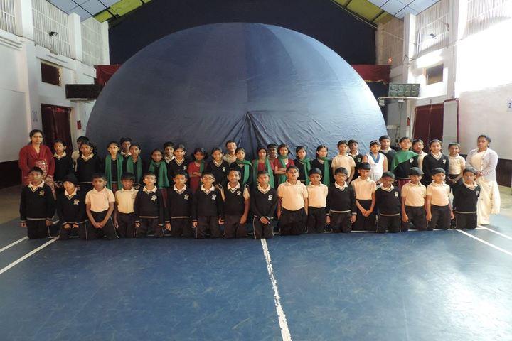 Riverside Public School-Educational Tour