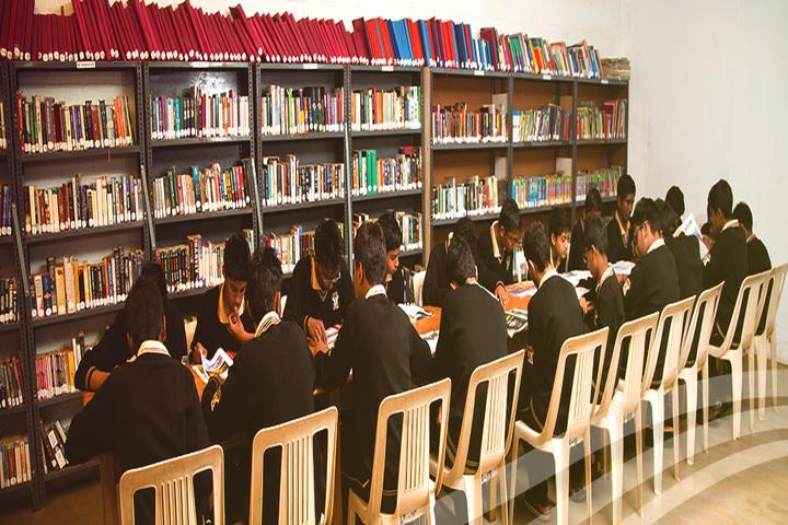 Riverside Public School-Library