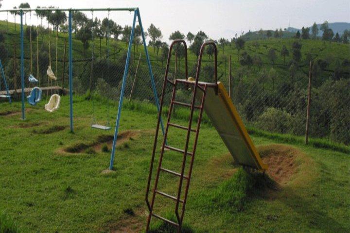 Riverside Public School-Play Area