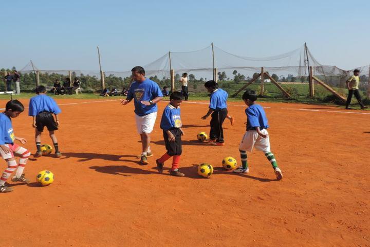 Riverside Public School-Sports