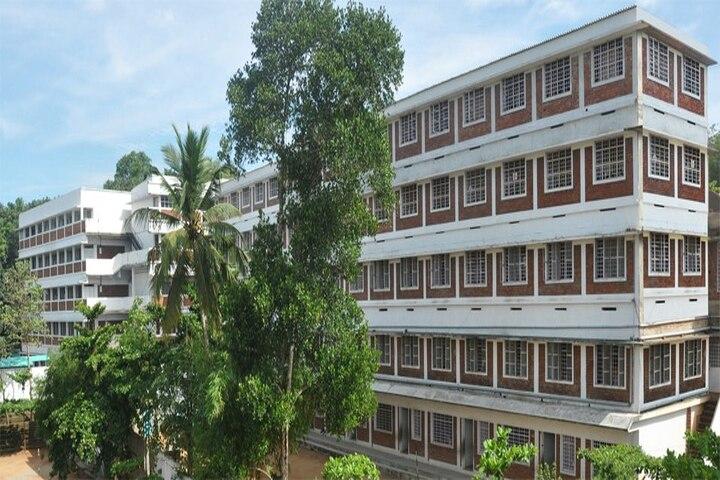 Excel Central School-School Building