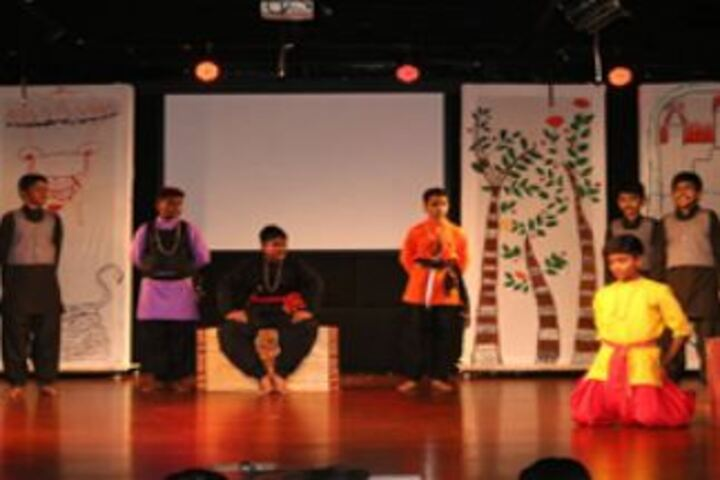 Chettinad Hari Shree Vidyalayam-Annual Day