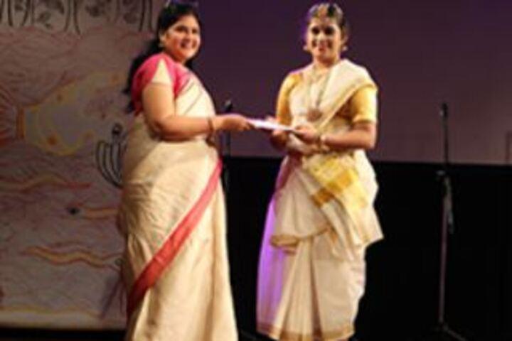 Chettinad Hari Shree Vidyalayam-Honoring The Student
