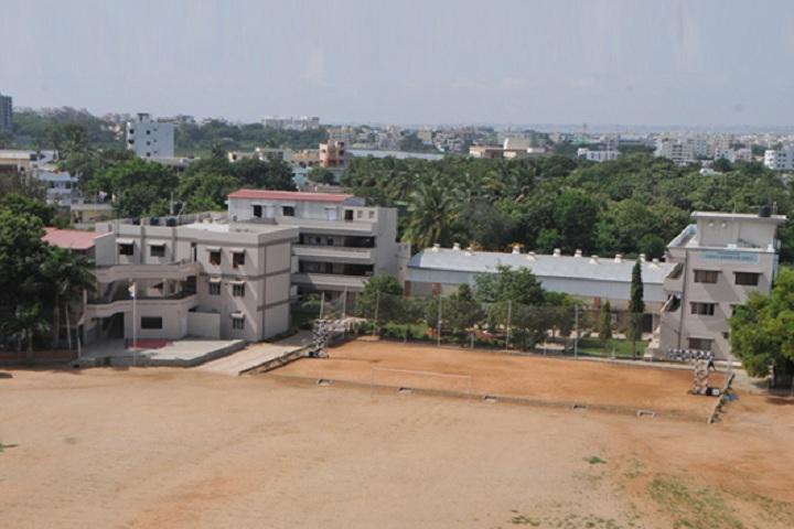 Sherwood Public School-Campus View