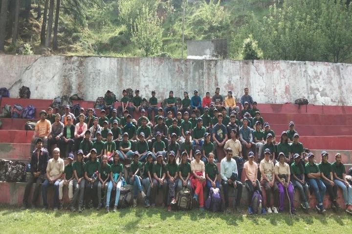 Sherwood Public School-Educational Tour