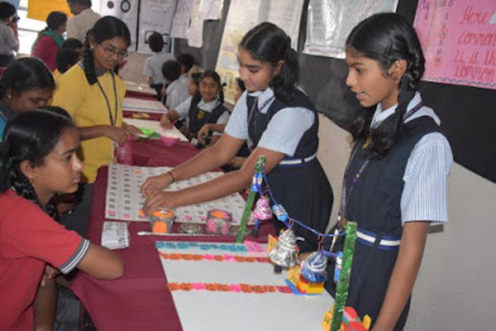 Sherwood Public School-Science Exhibition
