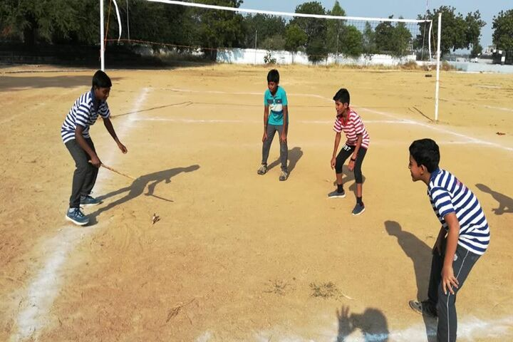 Abhyasa Residential Public School-Sports