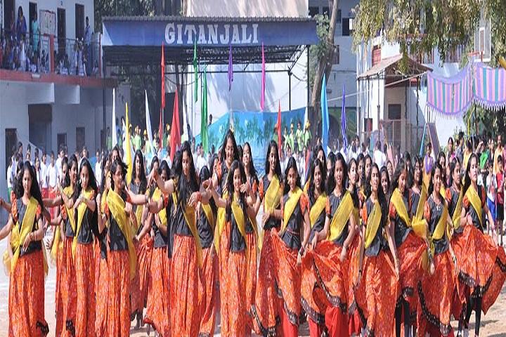 Gitanjali Devshala-Dance