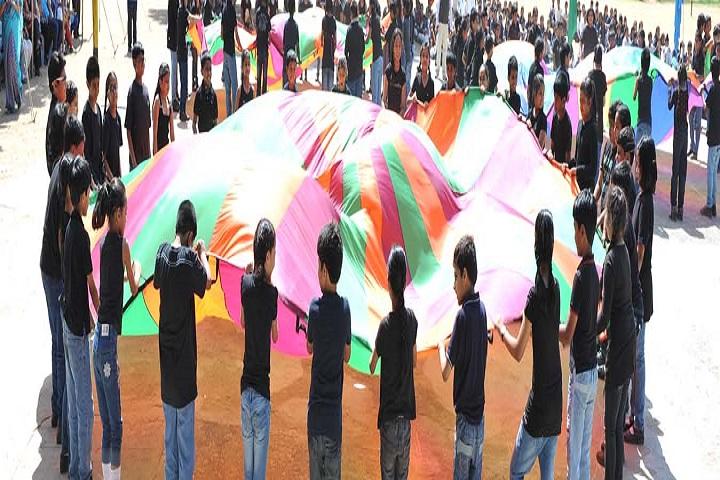 Gitanjali Devshala-Event