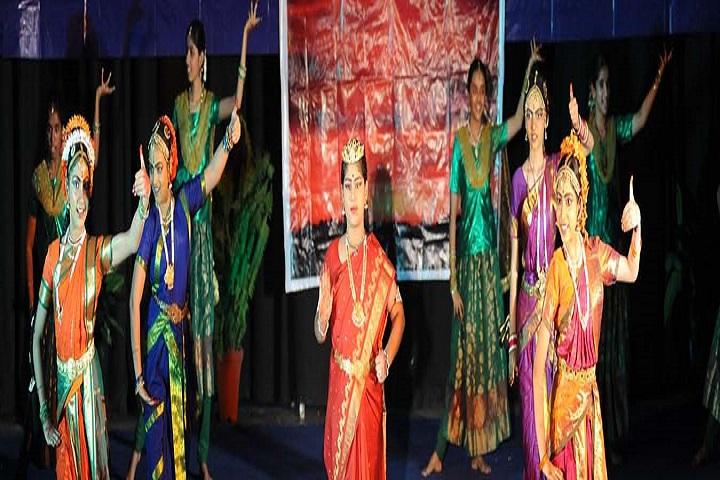 Gitanjali Devshala-Annual Day