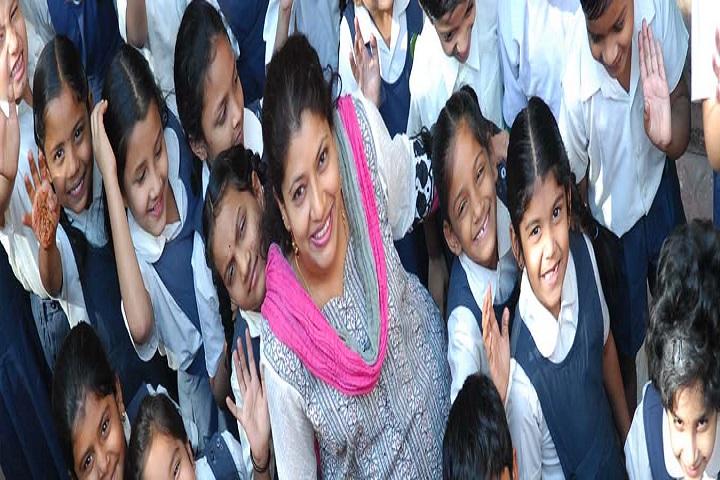 Gitanjali Devshala-Students
